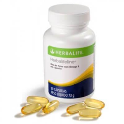 herbalifeline omega3