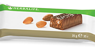 protein bars herbalife