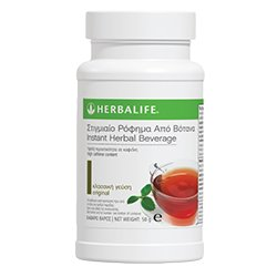 Herbalife τσαι